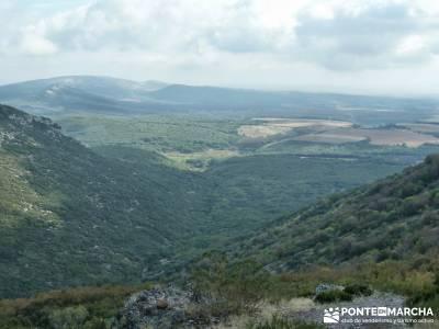 Montaña palentina;programa de actividades senderismo programa de actividades